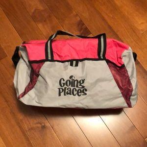 Girl Scout Duffel Bag